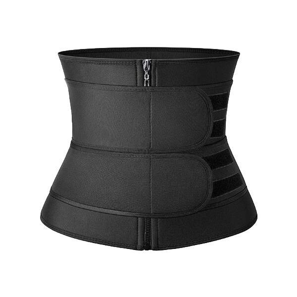 Noir 2 ceinture
