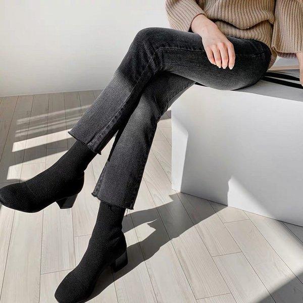 Grey Pants 3118