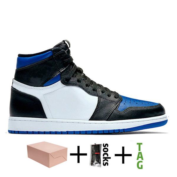 D12 36-46 Real Toe