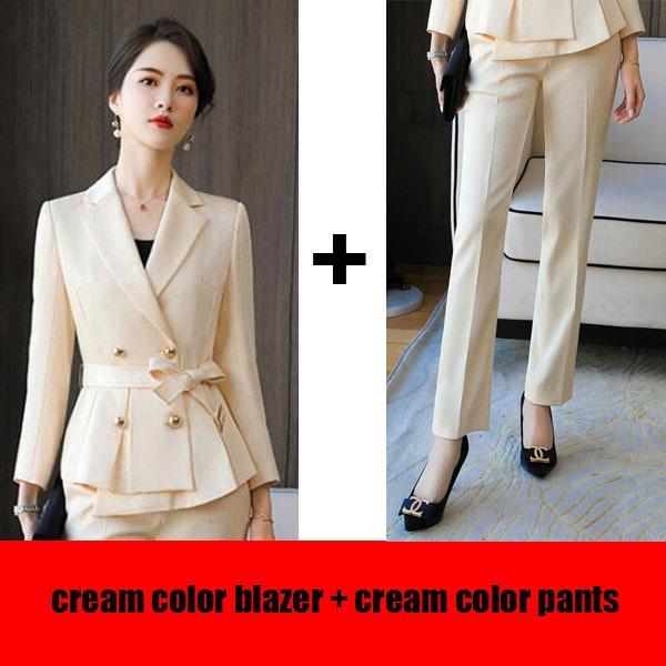 Cream Color