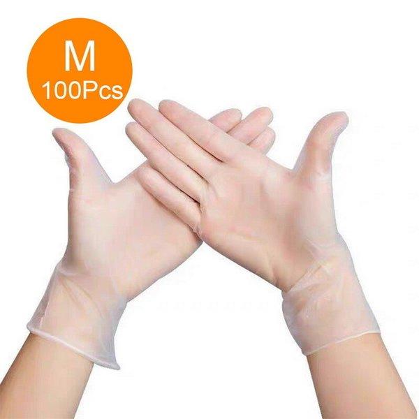 transperent M