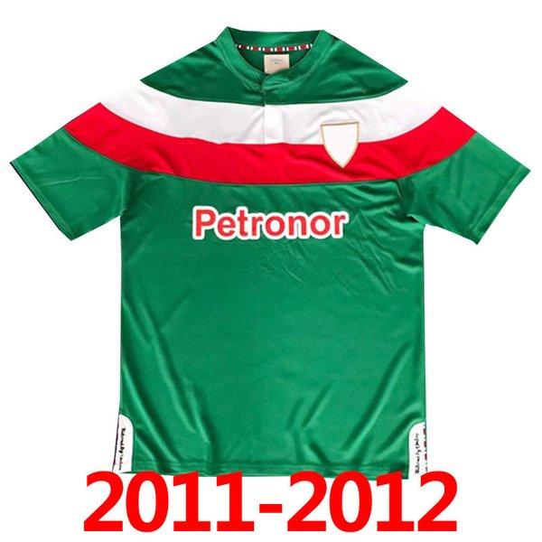 2011 2012 الرجعية