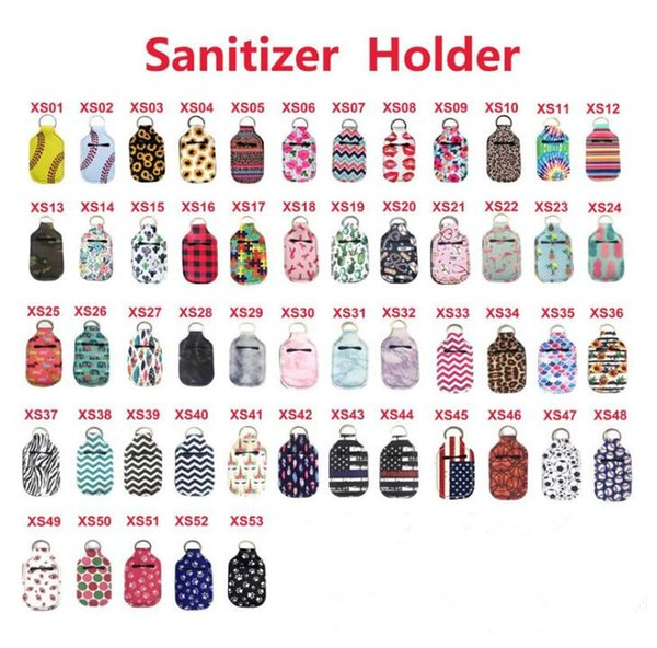 Sanitizer Holder
