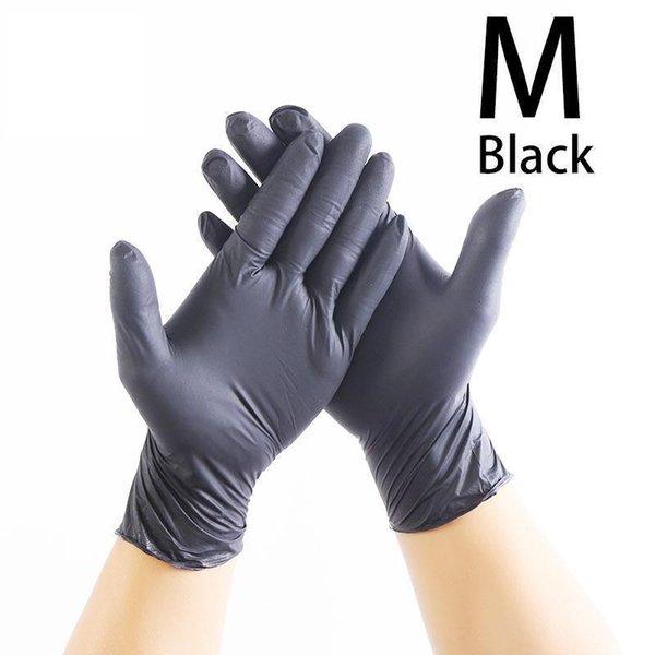 Черная М.