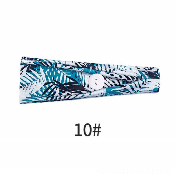 Pulsante per fascia stampata 10 × 10