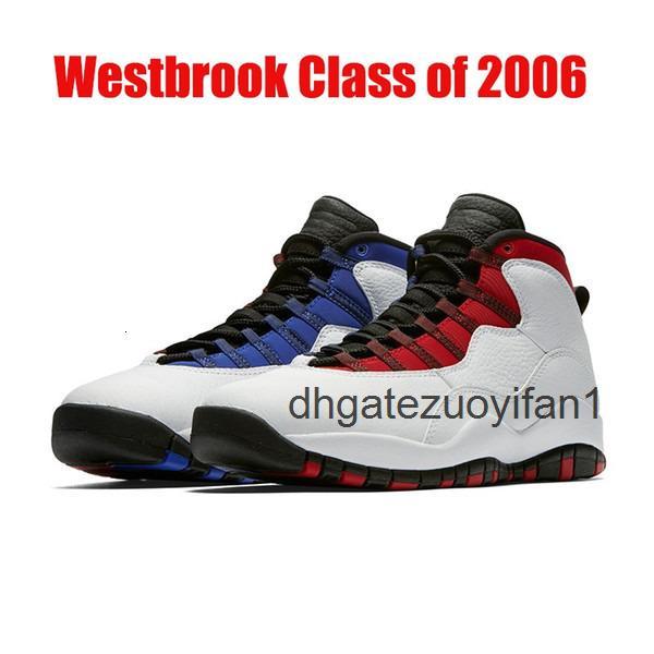 Westbrook Class of 2006