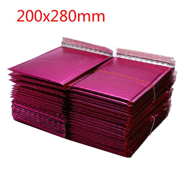 200x280mm rosa rossa