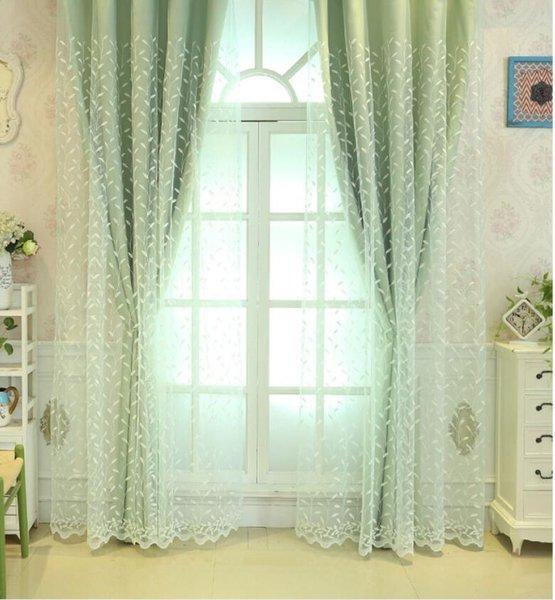 green-Yarn + cloth