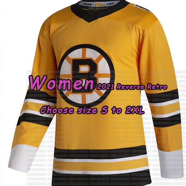 Femmes 2021 Retro inverse