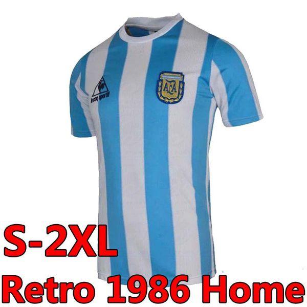 Retro 1986 HOME.