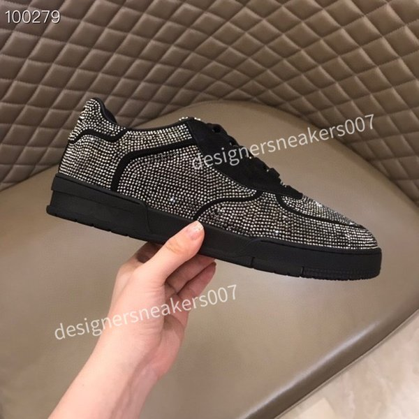 the new low fashion platform shoes men women running shoe skateboard utility mens trainers sports sneakers scarpe chaussures Hs201116