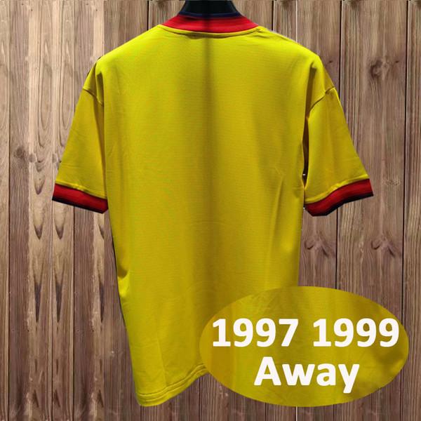 FG2108 1997 1999 Away