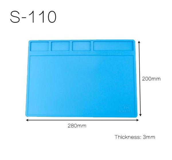 S-110 sin magnético