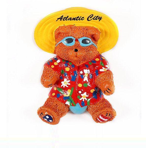 Atlanta Beach Bear
