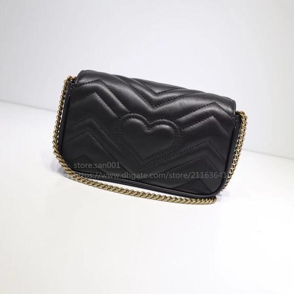 Tamaño negro: 16.5cmx10cm