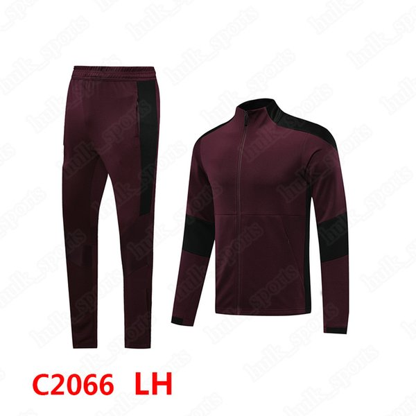 C2066 AC LH.
