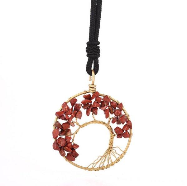 Red Stone China 50cm