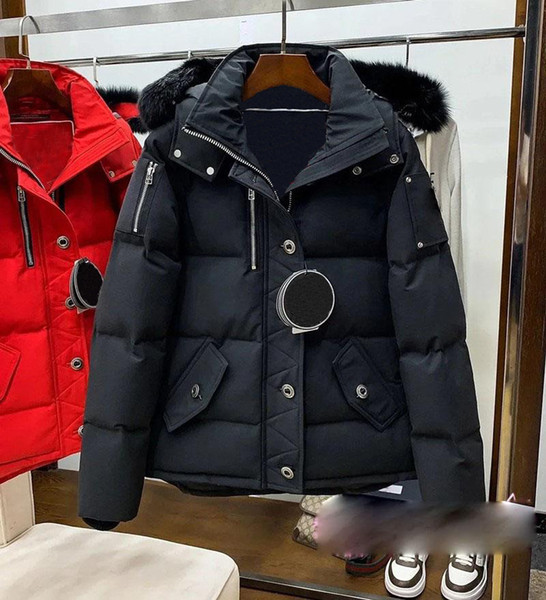 best selling Hot Sale Mens Winter Jacket Down Jacket Mens Winter Coats Puffer Jacket Men's Jackets Casual Man Coat Male Outerwear Advanced Fabric Parka