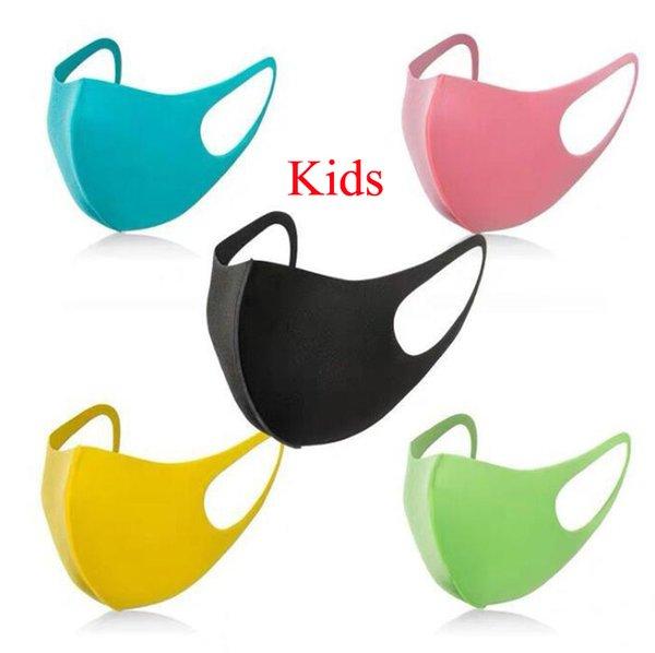 لون المزيج (للأطفال)