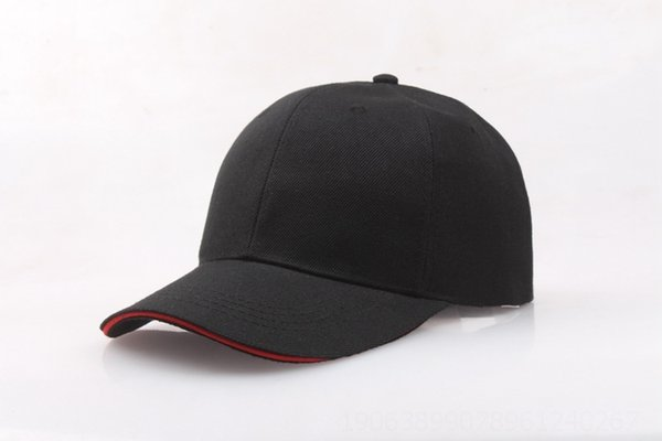 Siyah (kırmızı kenar)