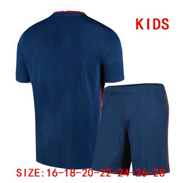 Away Kid Suit.