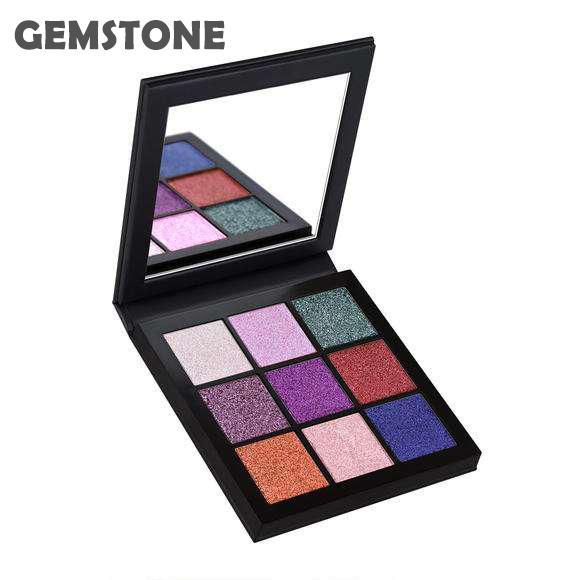 # 6 Gemstone.