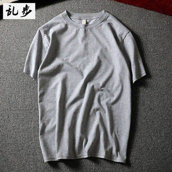 8201 Flower Grey - 200g Cotton