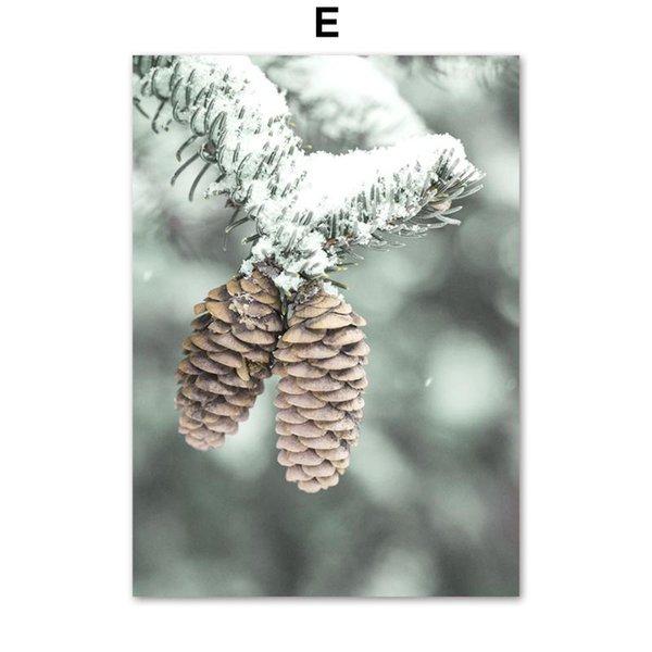 13X18 cm Senza cornice E