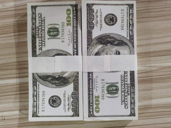 100 old US dollar