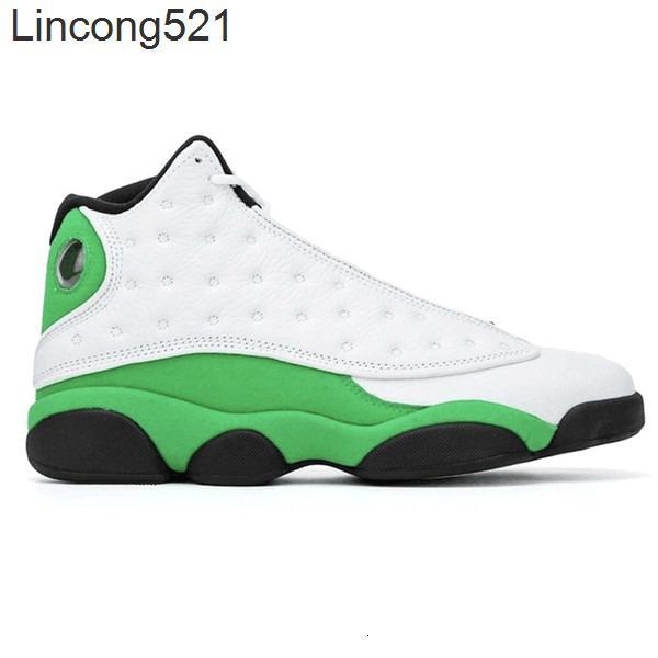 Lucky Green 40-47