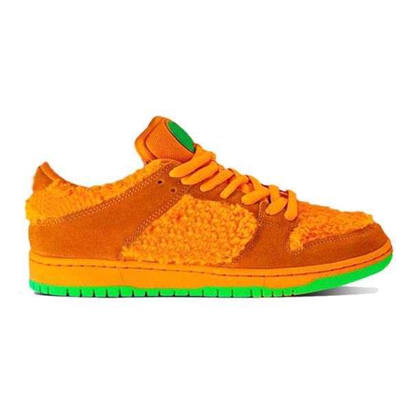D9 Osos naranjas 36-45