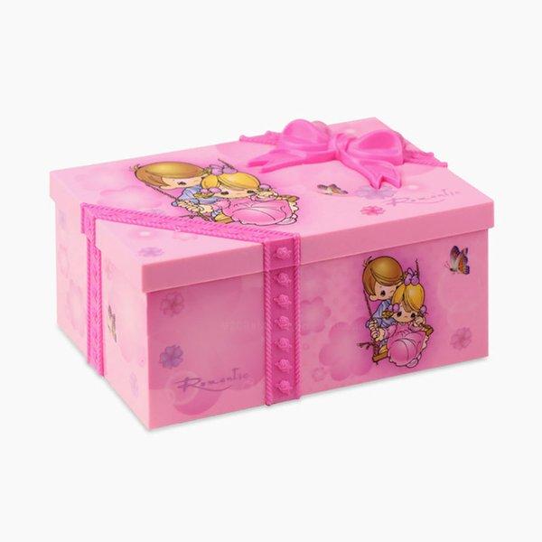 Розовые Качели