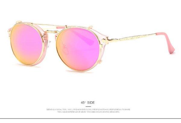 C06 Pink Puple