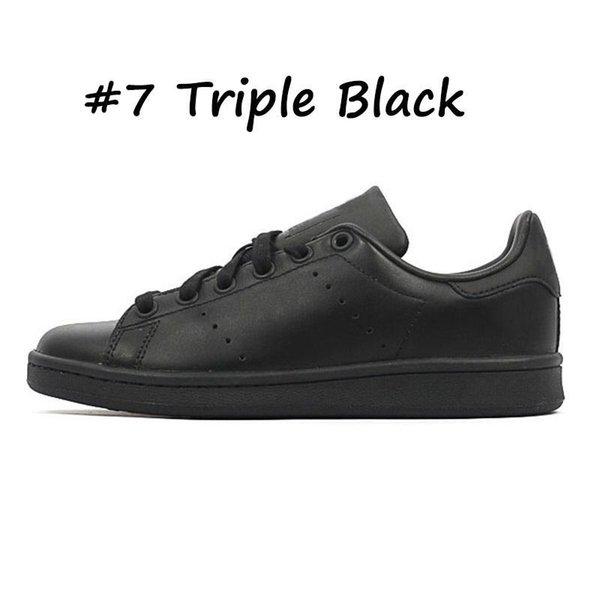 7 Triple Black