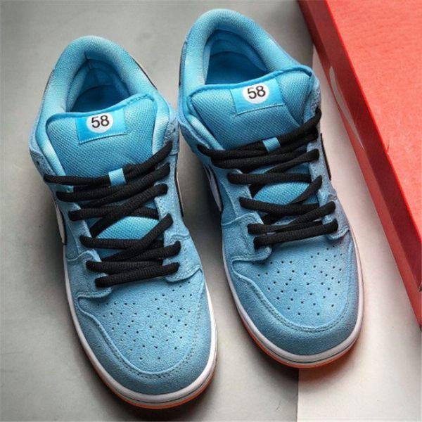 top popular We Club 58 Gulf Pro Women Shoes retro shoes Shattered Backboard Outdoor Mens Sports women sneakers Trainers Skateboard Shoes 2021