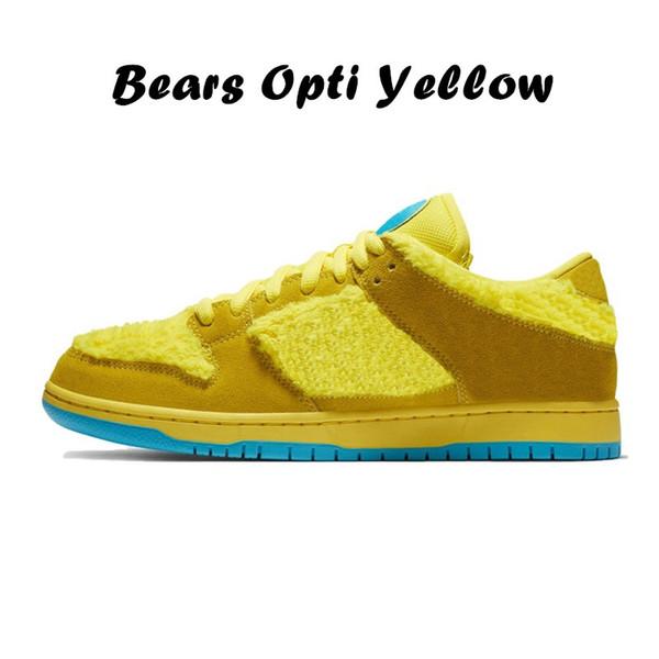 24 Opti Yellow.