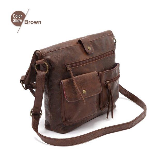 Brown-36cm40cm16cm