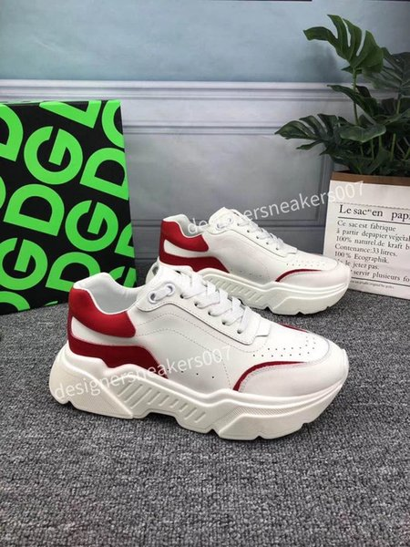 2021top new platform running shoes Spruce Tropical white black high low skate mens womens trainers casual sports sneakers ml201111