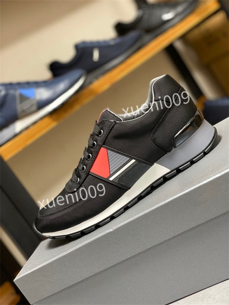 Platform Designers Shoes Mens Womens Casual Shoes Bottoms flat Trainers Sneakers xg200402