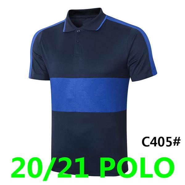 C405 # 2021Polo.