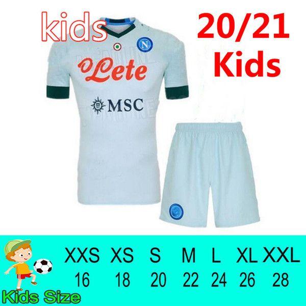 20 21 weg Kinder-Kit