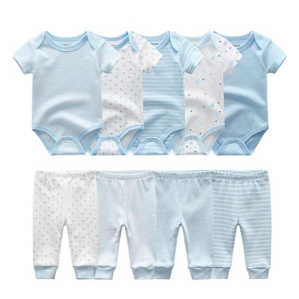 La ropa del bebé 21