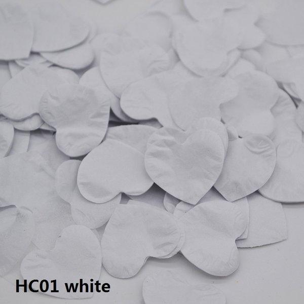 HC01 blanca