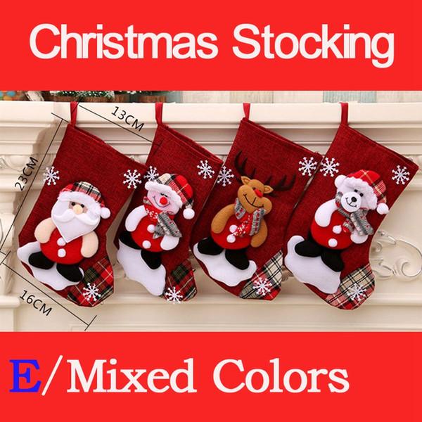 E / Colores Mixtos