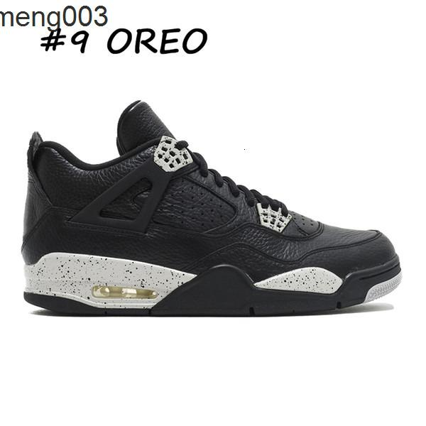 9 Oreo