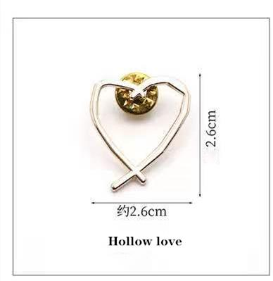 Amor Hollow
