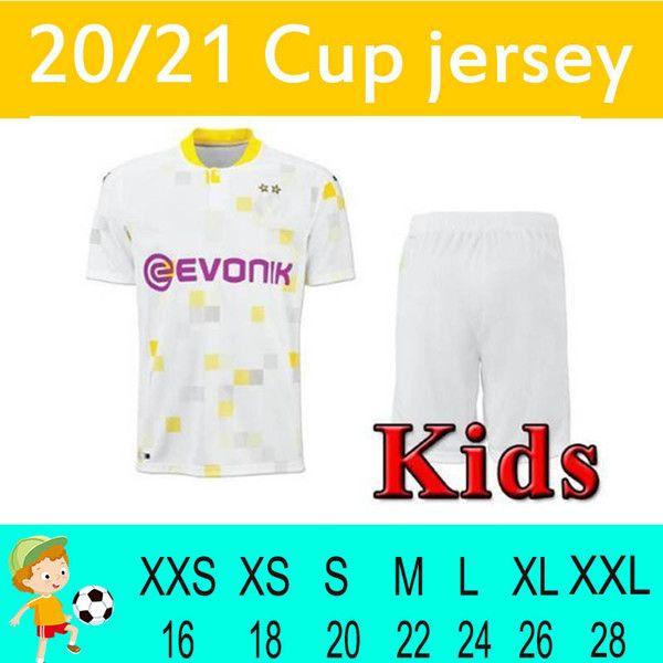 18 Third Kids Kits