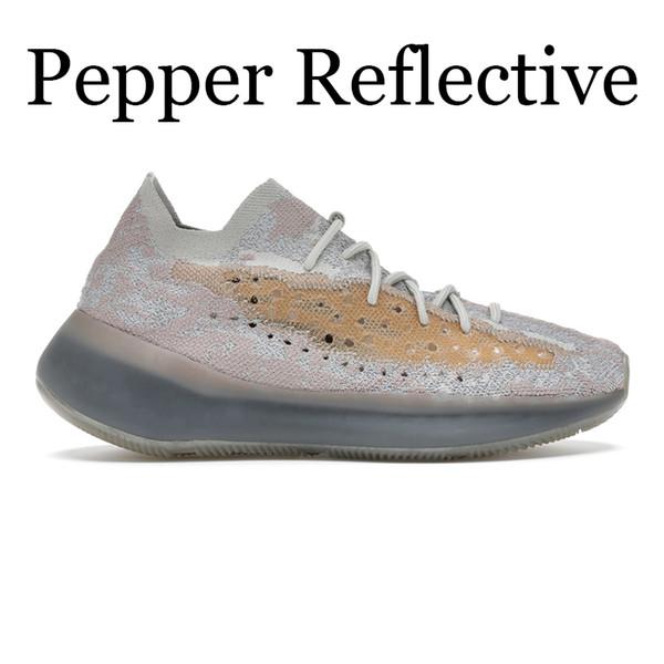 Pepe riflettente