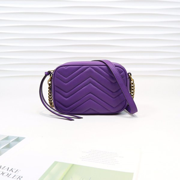 18cm / mini / púrpura