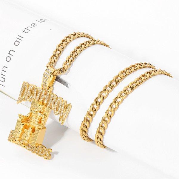 Gold-60cm